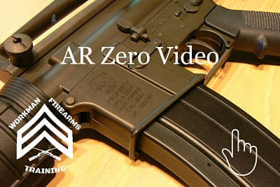 AR Zero Video