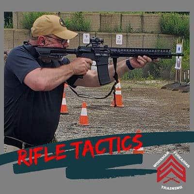 Rifle Tactics
