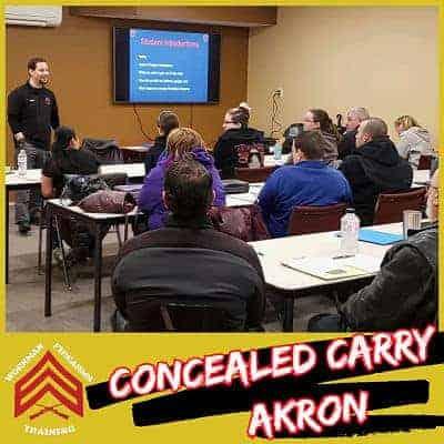CCW Akron