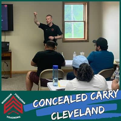 CCW Cleveland