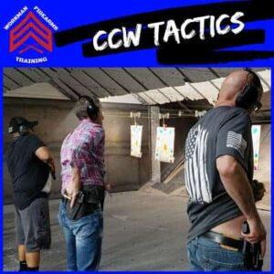 CCW Tactics