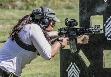 Advanced Carbine Operator VTAC - Workman Firearms LLC
